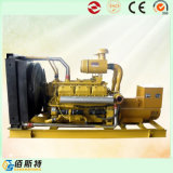 350kw diesel Generator! Generator die door Chinese Motor wordt aangedreven