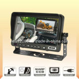 7inch Digital TFT LCD Monitor met Sunshade (SP-727)