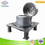 PSF800nc centrifugeert de Vlakke Filtratie van de Hoge Efficiency