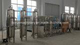 地下水のための水処理システム