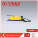 極度の大きいオイル容量の油圧ハンドポンプ(CP-800)