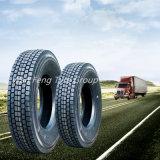 삼각형 내부 관 Bis 증명서를 가진 광선 트럭 타이어