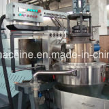 Машина Purui пластичные рециркулируя и гранулаторй для PP, пленка пластмассы PE