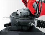 Extender Polo Drywall Sander con dos cabezas y sistema de aspiración