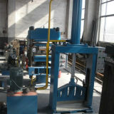 Hydraulisches Rubber Sheet Cutting Machinery mit Best Price
