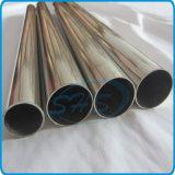 Pipes rondes d'acier inoxydable pour la balustrade