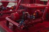 API 표준 제트기 진흙 믹서 펌프