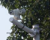visión nocturna de los 300m y cámara del laser de la visión del día de los 600m