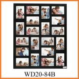 Рамка фотоего семьи (WD20-84B)