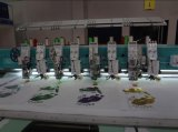 Hye-Mc609 + 9/500 * 1000 * 1200 Mix Chemille Embroidery Machine