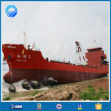 Bolsa a ar movente do navio pneumático