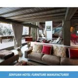 Het comfortabele Meubilair van de Aanpassing van de Slaapkamer van de Boutique Gehele Vastgestelde (sy-BS156)