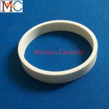 anillo de cerámica resistente de alta temperatura del alúmina 1800c