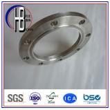 Dispositif de fixation ajustant la bride chaude de la vente Ss304
