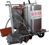 Thermoplastic automotor Road Line Marking Machine para Hot Melt Paint