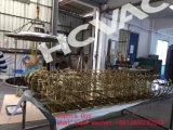 스테인리스 장 또는 관 또는 가구 티타늄 금 PVD 진공 코팅 장비