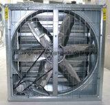 Ventilador de ventilação pesado do martelo JLQ-1530 para aves domésticas e estufa