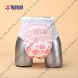 Sensation ultra douce et couche-culotte remplaçable respirable de bébé
