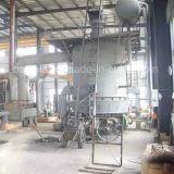 공장에서 판매를 위한 고능률 단단 석탄 Gasifier
