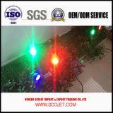 Lumière de jardin/lumière de pelouse/éclairage LED coloré