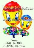 Подарок воздушного шара гелия (SL-A089)