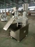 Automatischer Edelstahl Samosa Sprung-Rollenhersteller-Mehlkloß, der Maschine herstellt