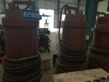 Alta efficienza cheBlocca la pompa ad acqua centrifuga di irrigazione delle acque luride sommergibili