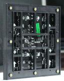 Fixes extérieurs d'intérieur installent annoncer l'écran/signe/panneau/mur/panneau-réclame/module de location d'affichage vidéo de DEL