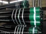 Rohr API-Casing&Tubing (J55/K55/N80/L80/P110/C95) Fob Tianjin