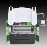 Máquina de dobra hidráulica da placa de metal com certificado do Ce (WC67Y-63TX2500)