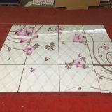 Wand-Fliesen 2017 der China-neue Entwurfs-Tintenstrahl-Porzellan-Fliese-3D