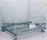 فولاذ تخزين قفص/مستودع قفص (1100*1000*890 [ك-6])