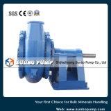 중국 제조 고용량 원심 모래 펌프