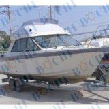 800kg de Aanhangwagen van de Boot van de Aanhangwagens van de rol voor Verkoop