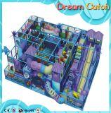 Оборудование спортивной площадки детей коммерчески крытое для сбывания ягнится спортивная площадка крытая