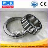 Rolamento de rolo afilado do rolamento Hh840249/Hh840210 de Wqk