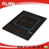 2000W Ultra Slim Slide Touch Induction Hob Sm - A11