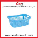 良質または世帯のプラスチック洗濯物入れ型