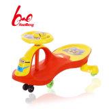 Carro do balanço dos miúdos do susto para crianças com música e luz