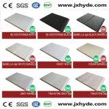 панель украшения стены панели PVC слоения паза середины 7*250mm