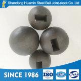 鉱山ISO9001のための造られた粉砕の球