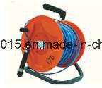 UltraschallCrosshole Stapel-Prüfungs-Instrument