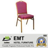 Chaise moderne de banquet de restaurant d'hôtel (EMT-R41)