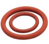 De O-ring van de Grootte van de aanpassing voor het Rubber Materiële Verzegelen NBR/FKM/EPDM/Viton/Metric van Verbindingen