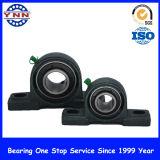 Uso revestido preto Ucp 207 da indústria de rolamentos do bloco de descanso