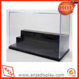 Stand acrylique de boîte de présentation pour l'étalage