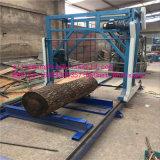 携帯用ガソリンチェーンソーの木製鎖の製材所は完全さのために努力する