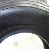 Le pneu de camion de qualité de Roadeone, la même qualité que Bridgestone stigmatisent le pneu radial de 1000r20, de 1100r20 et de 1200r20 TBR