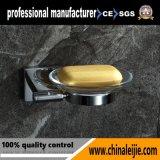 Accessorio sanitario della stanza da bagno del piatto di sapone dell'acciaio inossidabile