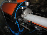 二重壁の波形の管の生産ライン